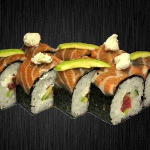Маки Double Fish