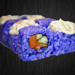 Ролл Мурасакиро новинка от суши шеф